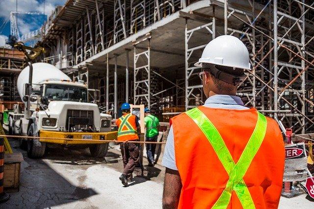 Ασφάλιση Κατά Παντός Κινδύνου Εργολάβων Οικοδομών (C.A.R.)